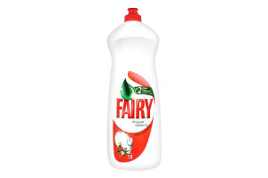 Средство для мытья посуды Лесные ягоды Fairy 1л