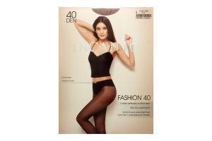 Колготки жіночі Incanto Fashion 40den 2-S naturel