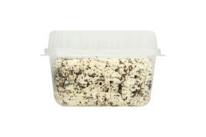 Сыр Еко-ферма Диво Чемер с травами 40%, кг