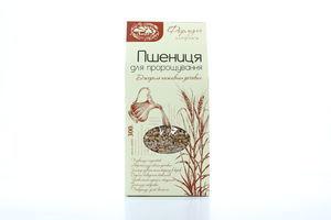 Пшеница для проращивания Формула Здоровья Август к/у 300г