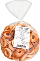 Сушки здобні з ваніліном Черкасихліб м/у 300г