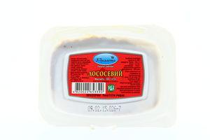 Паштет рыбный Лососевый Русалочка п/у 150г