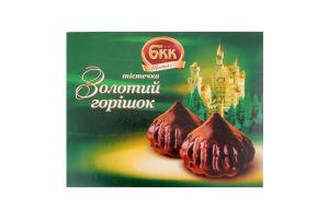Пироженое Золотой орешек ХКN12 0.36кг