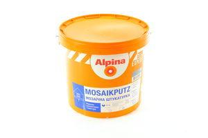 ШТУКАТ МОЗАЇЧ ALPINA EXPERT MOSAIKPUTZ12