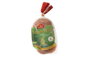 """Хліб """"Литовський"""" (заварний солодовий) 0,4 кг. уп. нар."""