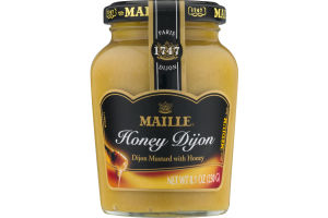 Maille Honey Dijon Mustard with Honey Medium
