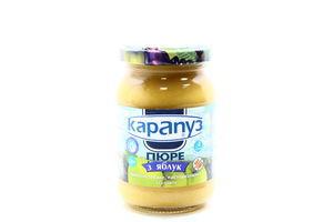 Пюре для детей от 4мес из яблок Карапуз с/б 200г