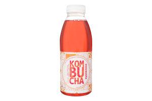 Напиток безалкогольный Клюква Kombucha п/бут 500мл
