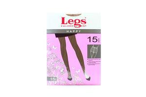 Колготки Legs Happy 15den