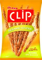 Cоломка з кунжутом Clip Ülker м/у 100г
