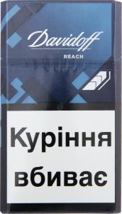 Сигарети Reach Davidoff 1шт