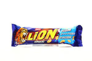 Вафли карамель Lion 40г