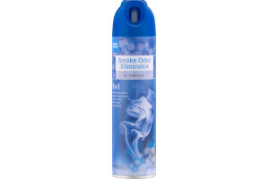Smart Sense Air Freshener Smoke Odor Eliminator