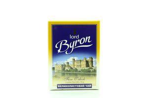 Чай Lord Byron Five Oclock 90г