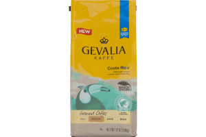 Gevalia Kaffe Costa Rica Ground Coffee Medium