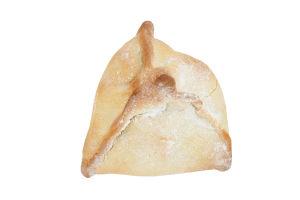 Булочка Boulangerie Шпандауер с яблоками