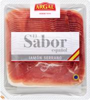 Хамон Argal Серрано El Sabor Espanol