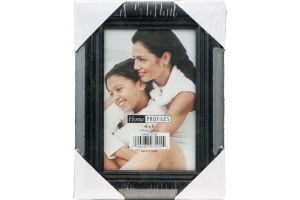 Home Profiles 4 X 6 Picture Frame Black