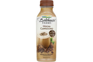 Bolthouse Farms Mocha Cappuccino Coffee Beverage