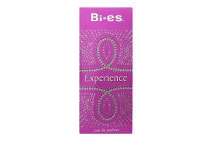 Парфюмированная вода женская Experience the magic Bi-es 100мл