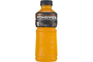 Powerade ION4 Sports Drink Orange
