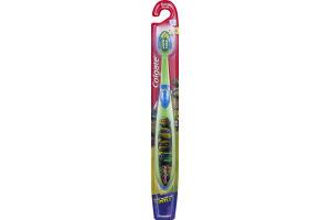Colgate Toothbrush Extra Soft Teenage Mutant Ninja Turtles
