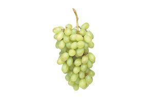 Виноград элитный белый