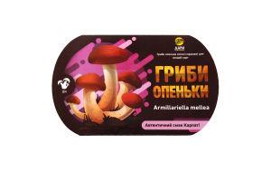 Опята целые замороженные Дари Гуцульщини п/у 250г