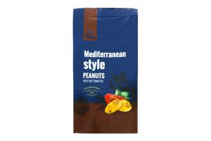 Арахис Tasty Средиземноморский помидор-специи