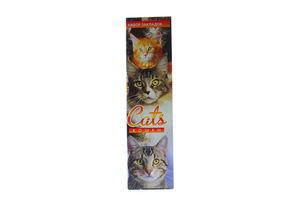 Набір закладок Cats Кошки