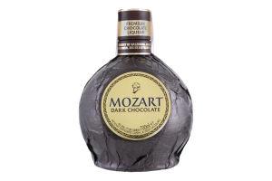 Ликер Mozart Dark Chocolate