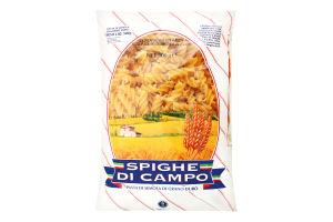 Вироби макаронні Спіральки Spighe di Campo м/у 500г