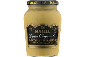 Maille Dijon Originale Traditional Dijon Mustard