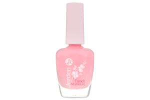 Лак для ногтей Jerden Гоя French Manicure №502