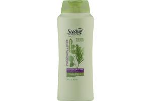 Suave Professionals Rosemary + Mint Shampoo