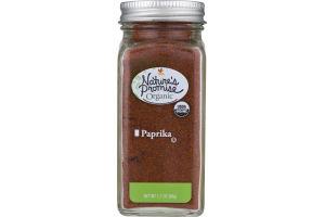 Nature's Promise Organic Paprika