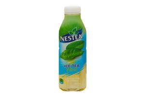 Холодний трав'яний чай зі смаком м'яти Nestea Ice Tea PET 0,5л