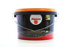 ALPINA інтер DIE SAMTENE F?R INNEN1 2,5