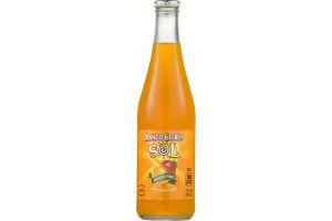 Mango Citrus Sol Mango Citrus Soda