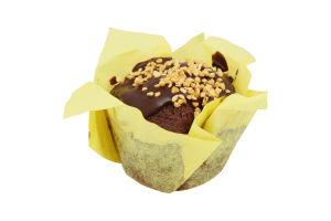 Маффин Master Cake Шоколадно-банановый