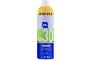 Smart Sense Continuous Spray Sunscreen SPF 30