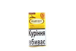Тютюн сигаретний Harvest Ванільний 40г