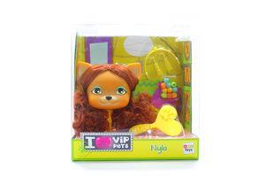 Іграшка Улюбленець домашній Vip Pets Nyla 711044