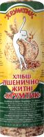 Хлібці пшенично-житні Хрумтик м/у 100г