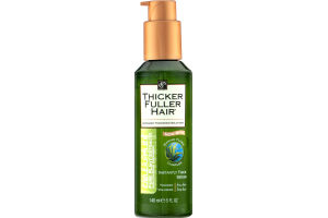 Thicker Fuller Hair Cell-U-Plex Pure Plant Extracts Marine Flora Complex Instantly Thick Serum