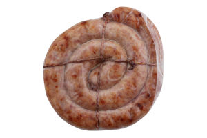Ковбаса По-львівськи Родинна ковбаска запечена кг