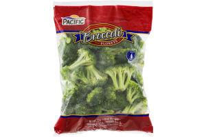 Pacific Broccoli Florets