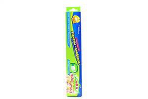 Пакеты для замораживания и хранение продуктов 27х28см 3л Фрекен Бок 12шт
