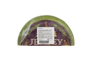 Сир 50% твердий Gauda Jersey Mild Landana кг