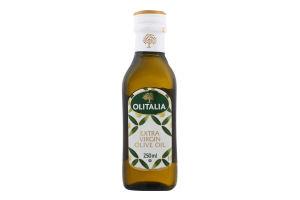 Олія оливкова Традиційна першого віджиму 250мл скло Оліталія
